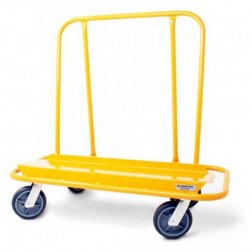Perry Drywall Cart Casters PCHTS-8-S