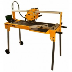 "SawMaster R1040 10"" Tile/Stone Bridge Saw"