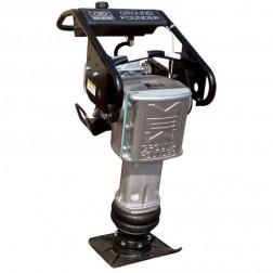 "MBW 483H Rammer Tamper R482 13"" X 15"" Shoe w/ Honda GX100"