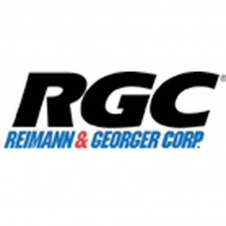 Platform and Top Sheave With Assembly Bracket for 400 lb Platform Hoists by RGC
