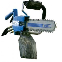 RGC Mini Chain Saw w/ Bar & Chain