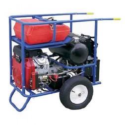 RGC HydraPak20hp Honda Gas Hydraulic Power Pack HH2010