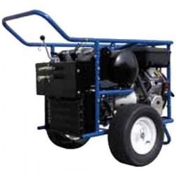RGC Bi-Directional HydraPak 16hp B&S Gas Hydraulic Power Pack HV1658C