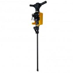 "Atlas Copco RH 572 E Pneumatic rock drill (shank-7/8"" x 4 1/4"")"