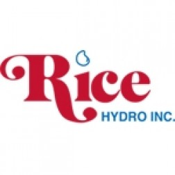 """1 & 3/8"""" male connection Bit Extention 24"""" by Rice Hydro"""