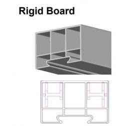 Elite Plastiform Rigid Board