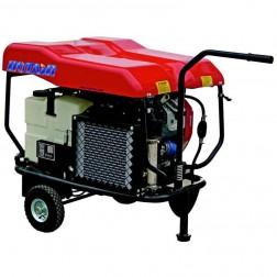 Rotair GP75H 75 cfm Portable 22.5 HP Gas Powered Air Compressor
