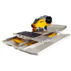 "SawMaster SDT-1030M2 10"" Wet Tile Saw"