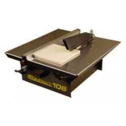 "SawMaster Compact-106 6"" Portable Wet Tile Saw"