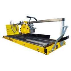 "SawMaster SDT-35XL 14"" Stone Bridge Saw"