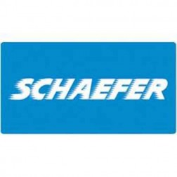 Schaefer Ventilation Americ Confined Space Ventilator Accessory Plastic Duct Carrier AM-DSP0825