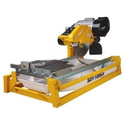 "SawMaster SDT-1000JR 10"" Wet Tile Saw"