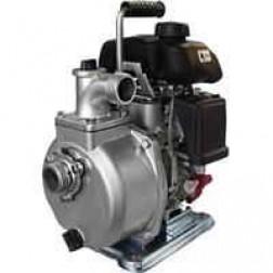 "Koshin SEH-40H 1-1/2"" Gas Centrifugal Water Pump"