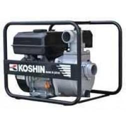 "Koshin SEV-50X 2"" Gas Centrifugal Pump"