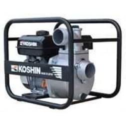 "Koshin SEV-80X 3"" Gas Centrifugal Pump"