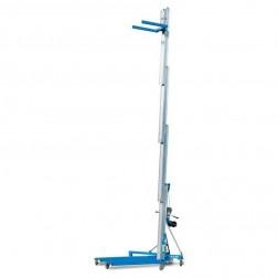 Genie SLA-20 Superlift Advantage 21ft Material Lift w/stabilizer set