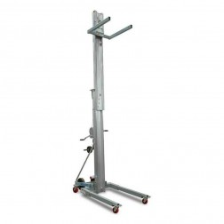 Genie SLC-12 SuperLift Contractor 12 ft Material Lift