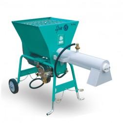 IMER Spin 15A Portable High Output Continuous Electric Mixer 1106340