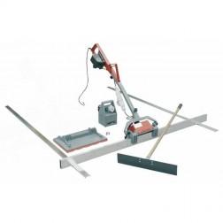 Raimondi Tools Sprintbeton Mortar spreader W/Transformer VSMSB