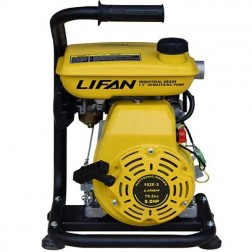 "Lifan 1.5"" Displacement Water Pumps"