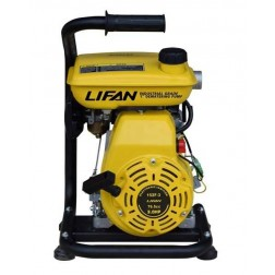 "Lifan 1"" Displacement Water Pumps"
