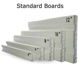 Elite Plastiform Standard boards