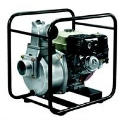 Koshin STH-100X Semi-Trash Pump