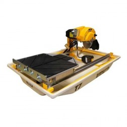 "SawMaster T7 7"" Tile Wet Saw"