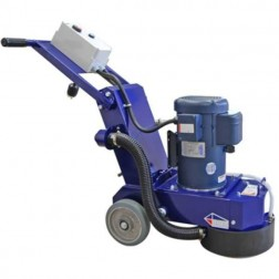 Diteq TG12 3HP/Variable Speed Electric TEQ-Grinder/Polisher