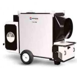 Cantherm Titan 750 Gas Portable 750,000 BTU's Heater