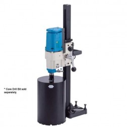 "Diteq Shibuya TS-353 16"" Fixed Base Core Drill -DR1017"