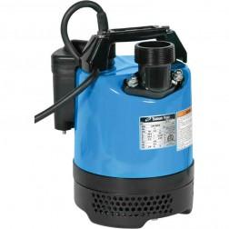 Tsurumi Submersible Dewatering Pump LB-480A-62