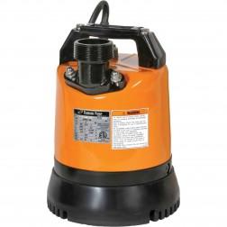 Tsurumi Submersible Residue Dewatering Pump LSR2.4S-61