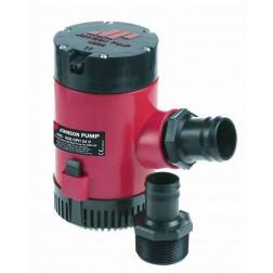 Tsurumi DC Pump L4000
