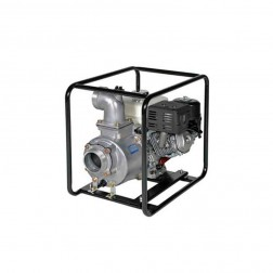 Tsurumi Engine Driven Centrifugal Pump TE2-100HA