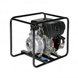 Tsurumi Engine Driven Centrifugal Pump TE2-50RDB