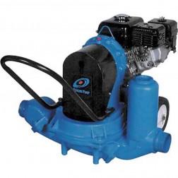 Tsurumi Engine Driven Diaphragm Pump TD5-200
