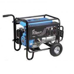 Tsurumi Engine Driven Generators TPG4-7000HDX Recoil Start