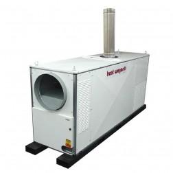 Heat Wagon VF1000 1 Million BTU Oil Indirect Fired Heater