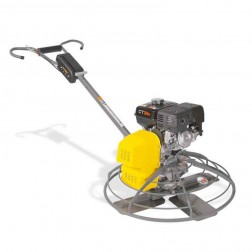 Wacker CT36-9-V Variable Clutch Walk Behind Power Trowel W/ Adjustable Pro Shift Handle