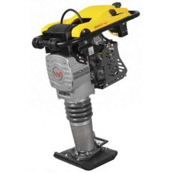 "11"" X 13.3"" Rammer Tamper BS50-4s by Wacker"