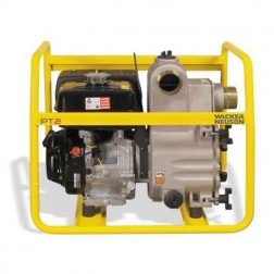 Wacker Honda PT 2A Centrifugal Trash Pump