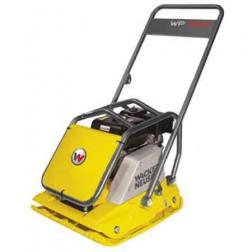 "19.5"" X 23"" Compaction Plate Soil WP1550AW With Wheel Kit Honda Wacker"