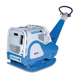 CR 8 CCD 2.0 Reversible Soil Compactor by Weber MT