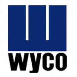 """Wyco 2-1/2"""" x 4"""" Round Vibrator Head 750-SBI"""