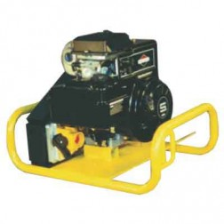 OZTEC GV-5H 5 HP Gas Concrete Vibrator Power Unit