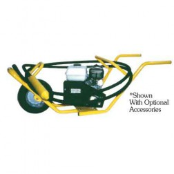 OZTEC GV-5WH 5 HP Gas Concrete Vibrator Power Unit