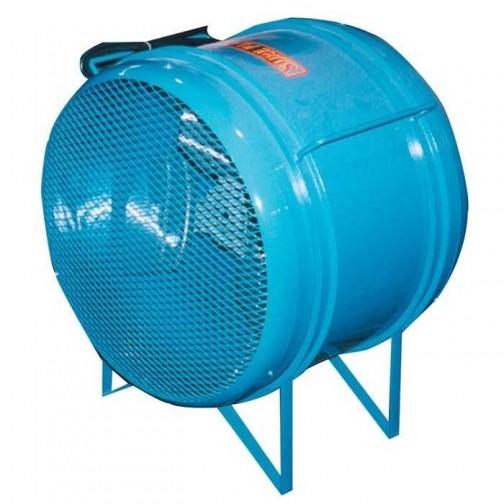 Heat Wagon