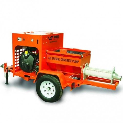 Grout Pumps | Pumping Grout | Chemgrout | ConstructionComplete