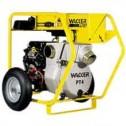 Wacker Vanguard PTS 4V Centrifugal Trash Pump